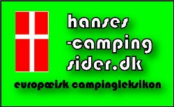 aalborg familie camping